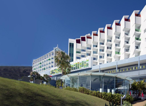 Double Tree by Hilton Resort & Spa Reserva del Hig